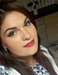 Rebeca escorta Vitan Mall Bucuresti