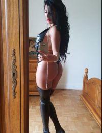 Sabrina 24 ani Escorta din Sibiu