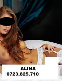 Alina escorta Panduri Bucuresti