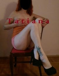 Tatiana curva Buzau - 42 ani