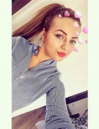 Alexandra curva Targu Jiu - 25 ani