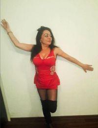 Ana prostituata din romania - Bucuresti
