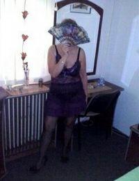 Ana escorta Mitropolie Bucuresti