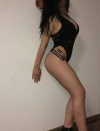 Madalina escorta Basarab Bucuresti