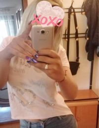 Anasexy femeie singura Targoviste - 20 ani